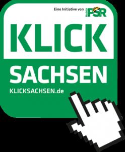 KlickSachsen-Logo