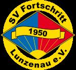 Logo SV Fortschritt Lunzenau e.V.