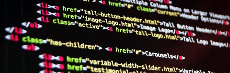 symbolisches Bild für Webprojekte